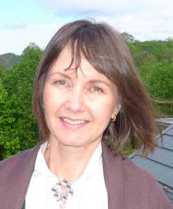 Anne Hansen Ree.