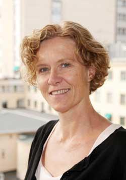 Cecilie Delphin Amdal.