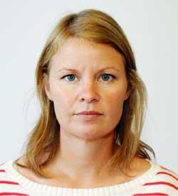 Kristine Engen Andreassen.