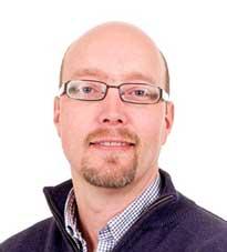 Olav Eric Yri.