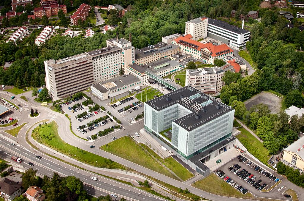 Radiumhospitalet