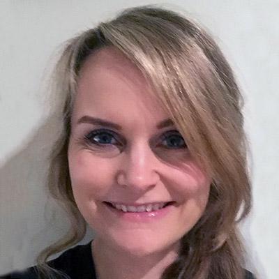 Kathrine F. Vandraas