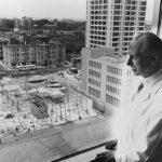 Patolog Sidney Farber, en av kjemoterapiens fremste pionerer