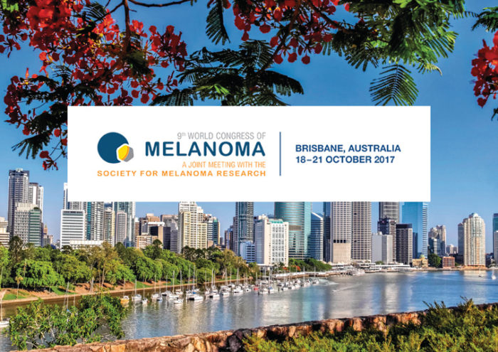 9th World Congress of Melanoma, Brisbane 2017