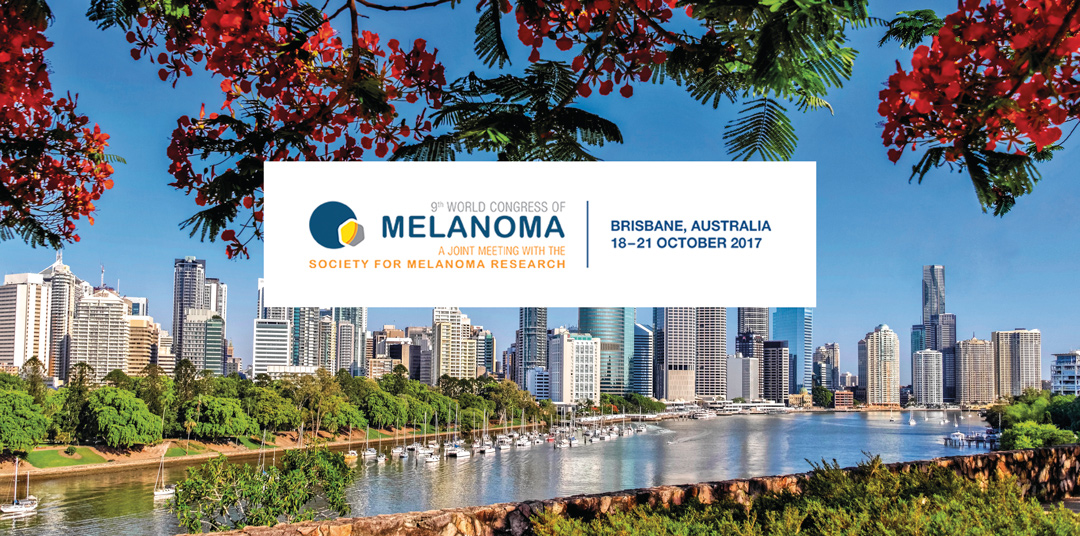 9th World Congress of Melanoma, Brisbane 2017