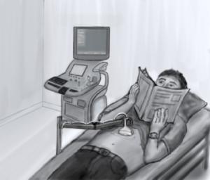 Figur 2. Eksperimentell behandling