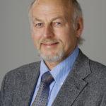 Trols E. Bjerklund Johansen ledende overlæge