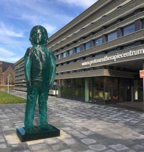 Universitair Medisch Centrum Groningens protonterapisenter.